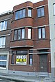 Interbellumwoning, Kustlaan 155, Zeebrugge (Brugge).JPG