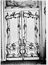 interieur, deuren grote salon - ridderkerk - 20037374 - rce