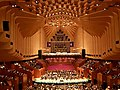 Interior of Sydney Opera House Concert Hall during performance.jpg