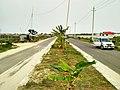 Internal roads of Purbachal New Town (2).jpg