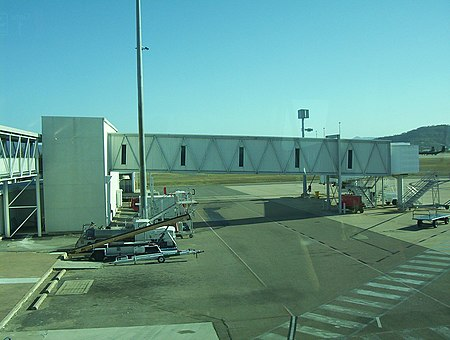 Lapangan Terbang Antarabangsa Townsville