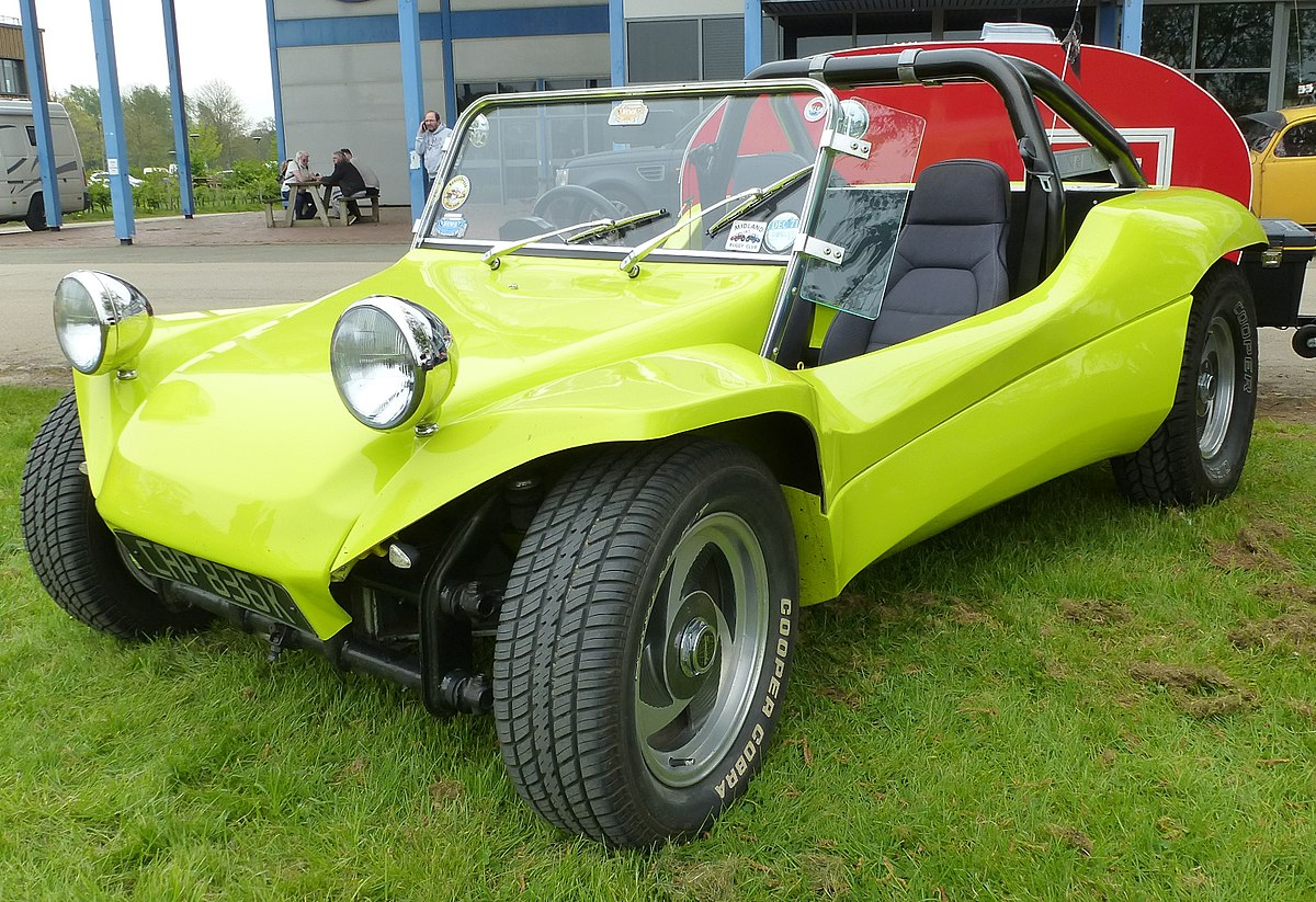 Kit Cars Uk