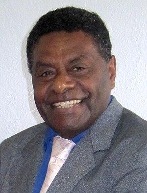 President of Vanuatu - Image: Iolu Abil UNDP 2010