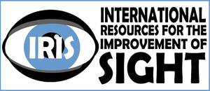 International Resources for the Improvement of Sight - Image: Irisasia