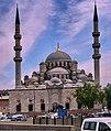 Istanbul Мечеть Рустам Паша - panoramio.jpg