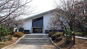 Itabashi art museum.JPG