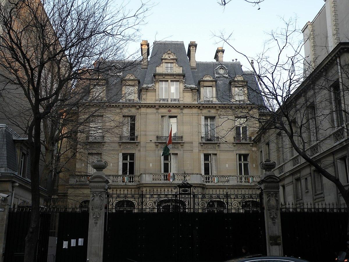 ambassade cote d ivoire