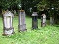 Jüdischer Friedhof Erlangen Juli 2010 13.JPG