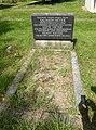 Jüdischer Friedhof Köln-Bocklemünd - Grabstätte Salomon Meyer (1).jpg