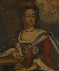 Anne, Queen of England(1665-1714)