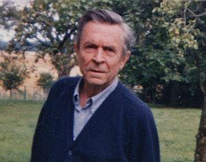 Jean-Pierre Faye - Jean-Pierre Faye (2002)