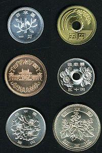 1 Mio Yen