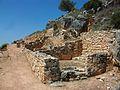 Jaciment del Tossal de Sant Miquel, ciutat ibera d'Edeta (Llíria, Camp de Túria, País Valencià).jpg