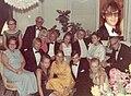 Jacob Truedson Demitz 21st birthday group 1969.jpg