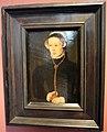 Jacob van utrecht, ritratto di ragazza, 1540.JPG