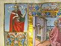 Jacopo filippo argenta e fra evangelista da reggio, antifonario XII, 1493, 02.JPG