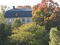 Jakobsbergs folkhögskola från Viksjöleden, 2013b.jpg