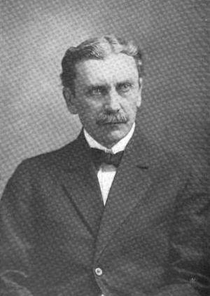 James Mooney