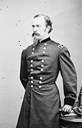 James Wilson (soldier)