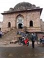 Jami Masjid opposite to Ashrafi Mahal, Mandu.jpg