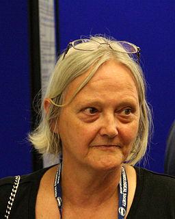 Janet Hemingway British parasitologist