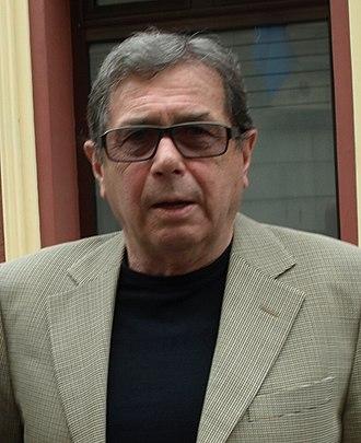 Janusz Gajos - Gajos in 2012