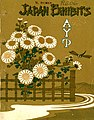 Japan Exhibits (booklet) - Alaska-Yukon-Pacific Exposition, Seattle 1909 - Cover.jpg