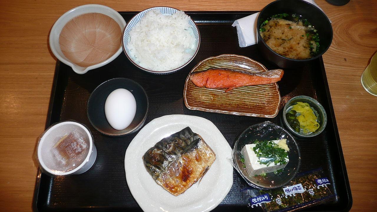 Tokio Hotel Restaurant Review
