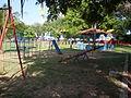 Jardim Alto da Boa Vista (Presidente Prudente) - Playground e Quiosque.JPG