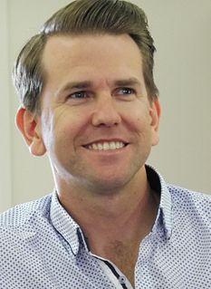 Jarrod Bleijie Australian politician