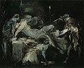 Jean-Baptiste Carpeaux - Scène d'accouchement - PPP2086 - Musée des Beaux-Arts de la ville de Paris.jpg