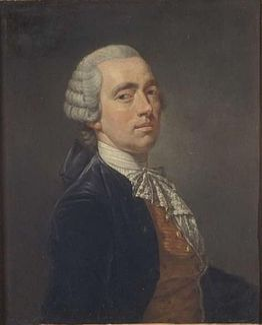 Jean-Baptiste Descamps Flemish art historian