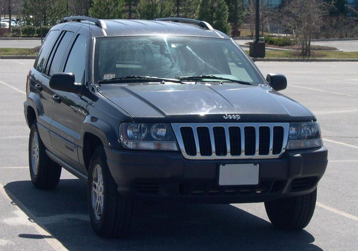 File Jeep Grand Cherokee Wj Jpg Wikimedia Commons