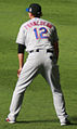 Jeff Francoeur in enemy threads 07-17-2009.jpg