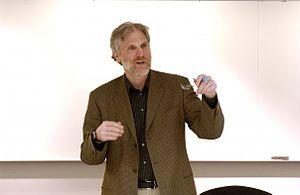 Jeffrey L. Seglin - Image: Jeffrey Seglin Teaching