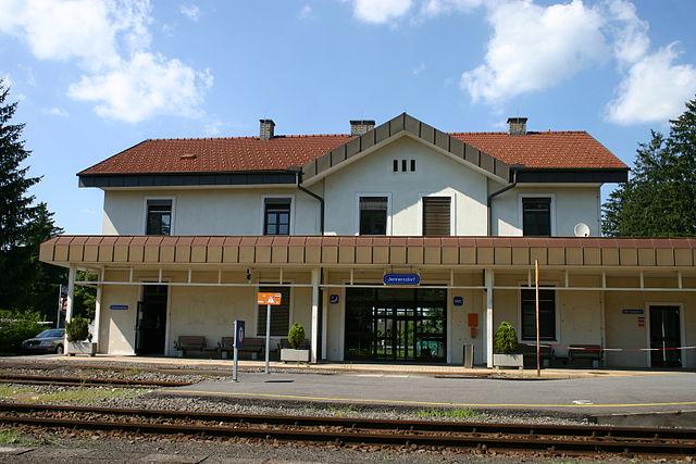 Wetterrckblick Jennersdorf, Burgenland, sterreich Wetter