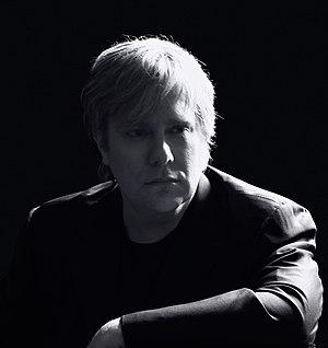 Jeremy Soule - Soule in 2010