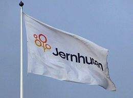 Jernhusene flag 2012. jpg