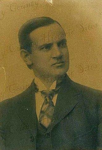 Jesse E. James - Image: Jesse Edwards James