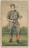 Jim Fogarty, Philadelphia Quakers, baseball card portrait LCCN2007680777.tif