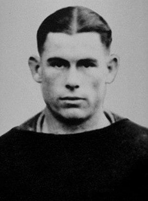 Jimmy Leech - Leech c. 1920