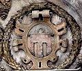 Jindřichův Hradec Schloss - Innenhof 4b Portal.jpg