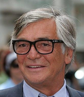 Jiří Bartoška - Jiří Bartoška at the 42nd Karlovy Vary International Film Festival