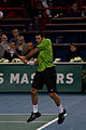 Jo-Wilfried Tsonga at the 2008 BNP Paribas Masters.jpg