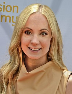 Joanne Froggatt May 3, 2014 (cropped).jpg