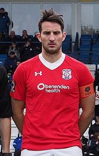 Joe Tait (footballer) English association football player