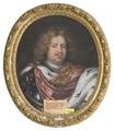 Johan Georg III, 1647-1691, kurfurste av Sachsen (David von Krafft) - Nationalmuseum - 15551.tif