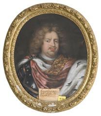 Johan Georg III, 1647-1691, kurfurste av Sachsen
