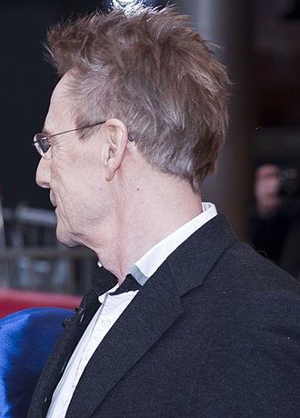 Jesper Christensen - Christensen in 2010, at the 60th Berlin International Film Festival for the première of A Family.