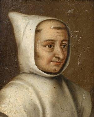 Lanspergius - Portrait of Lanspergius